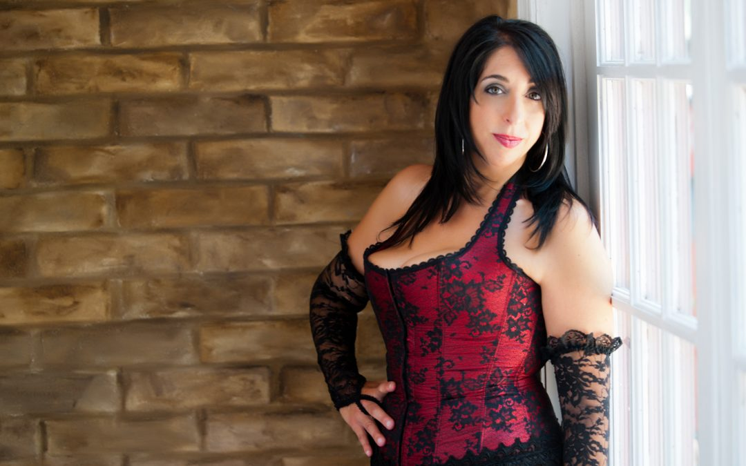Dominatrix of Ditties: Get the most out of your cruise!