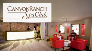 Canyon Ranch Spa on Couples Cruise