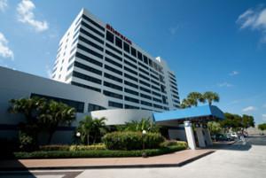 Independence hotel Sheraton