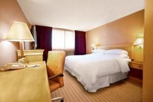 Independence hotel Sheraton Ft. Lauderdale king