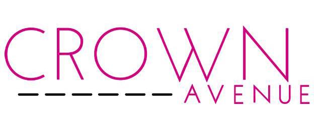 Crown Avenue logo