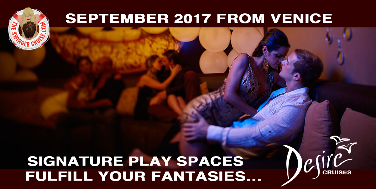 Desire Cruise Playroom