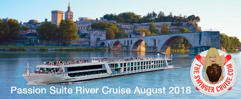 Passion Suite River Cruise