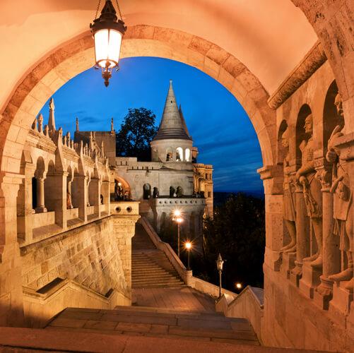 Lifestyle River Cruise Budapest