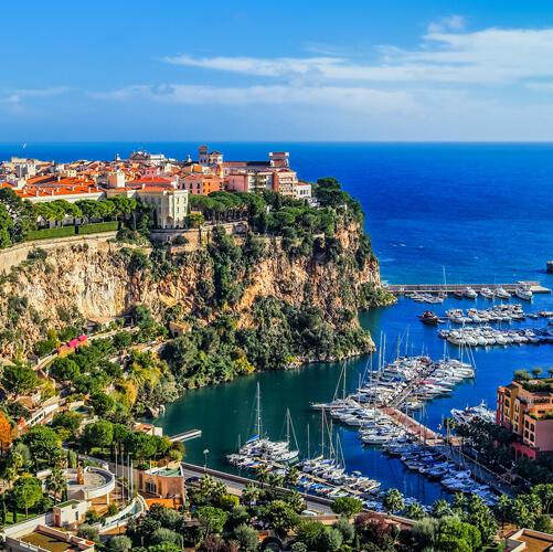 Desire Cruise Monte Carlo