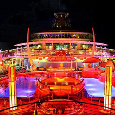 TheSwingerCruise Bliss Cruise Mariner 2020