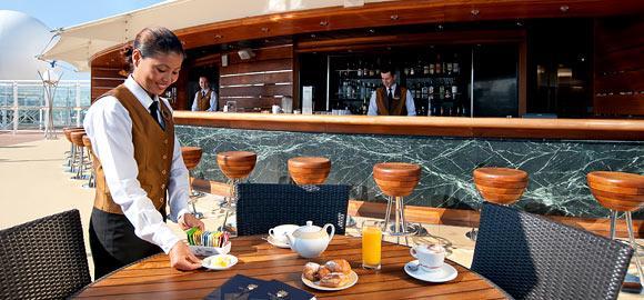 Divina Couples Cruise 2016 pool deck restaurant (2)