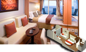 Bliss Cruise Deluxe_Stateroom_500x300