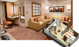 Blisss Cruise Celebrity_Suite_500x300