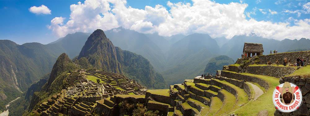Royal Machu Picchu Adventure