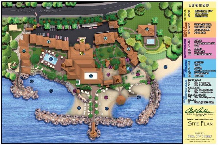 map-ClubAmbiance-RunawayBay