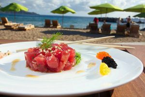 Bliss Equinox Carambola Beach Resort