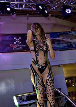 Equinox Bliss Cruise DJ Miss Shelton