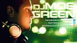 Equinox Bliss Cruise DJ Moe Green
