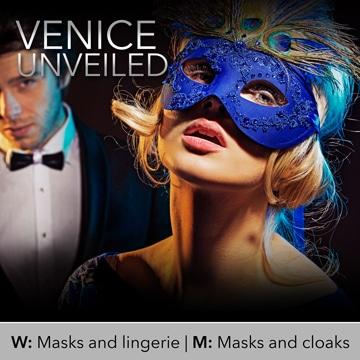 Desire Cruise Venice Unveiled