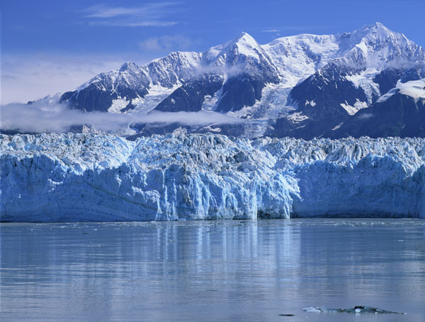 Alaska Luxury Lifestyle Hubbard Glacier