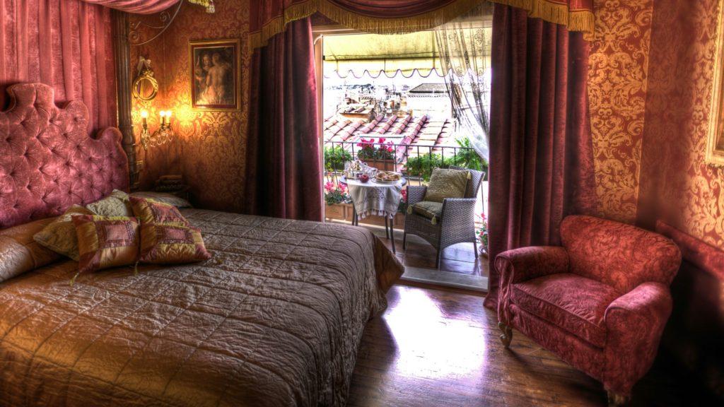 balcony-room-campo-di-fiori