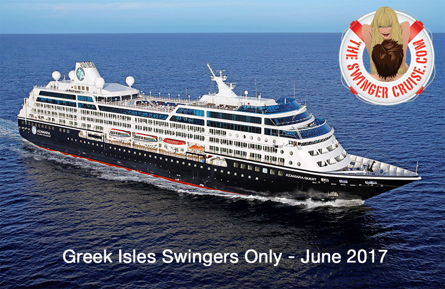 Greek Isles Swingers Only
