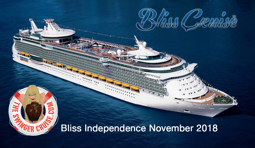 Independence Bliss Cruise 2018 U00bb The Swinger Cruise
