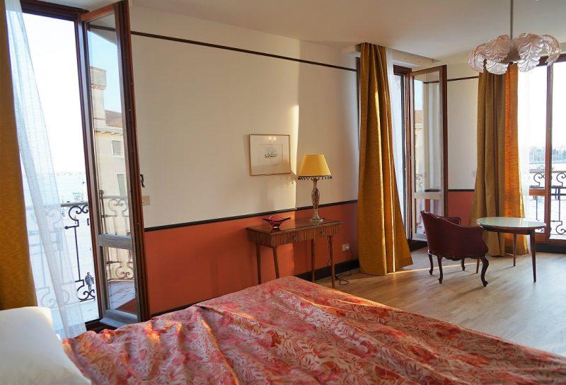 Hotel Gabrielli Panoramic Room