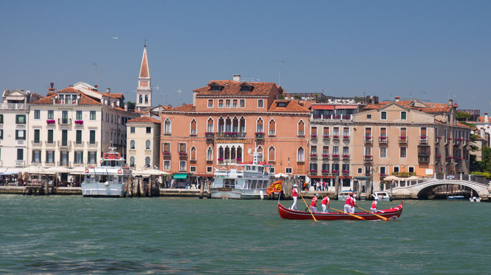 Desire Venice Pre Cruise Hotel