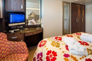 AmaStella Amsterdam River Cruise 2018 Category CA