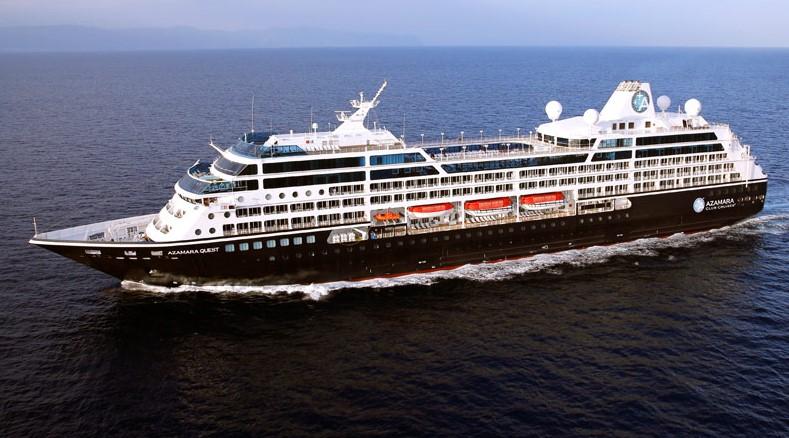 Cuba Swingers Cruise 2018