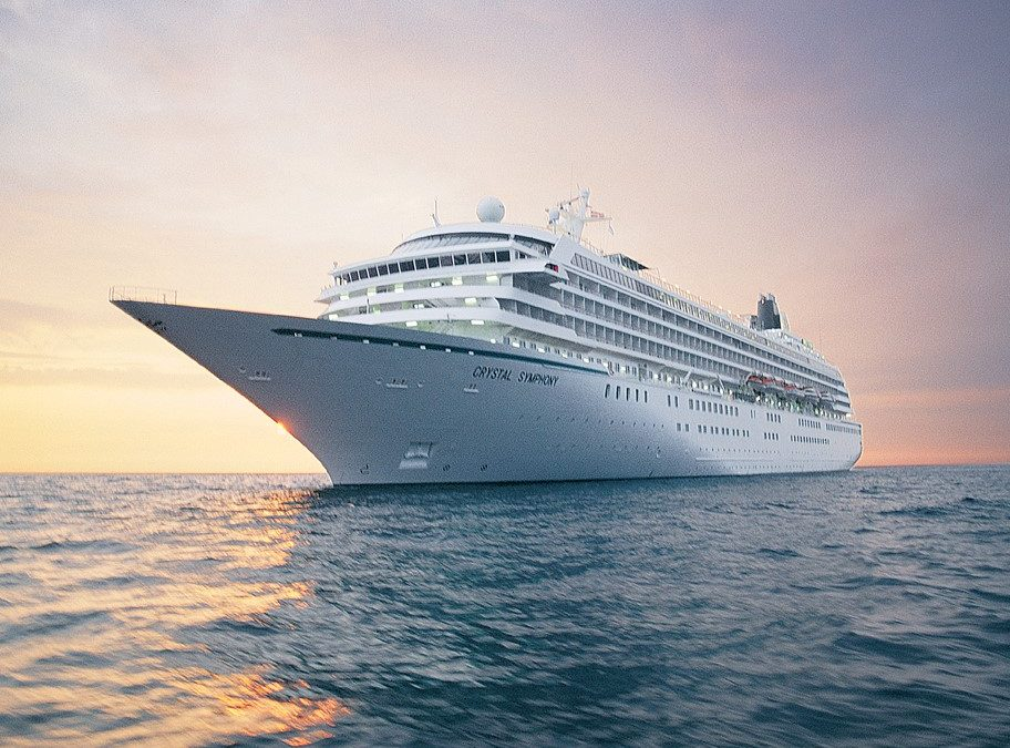 Alaska Lifestyle Cruise: #1 Bucket-list Experience