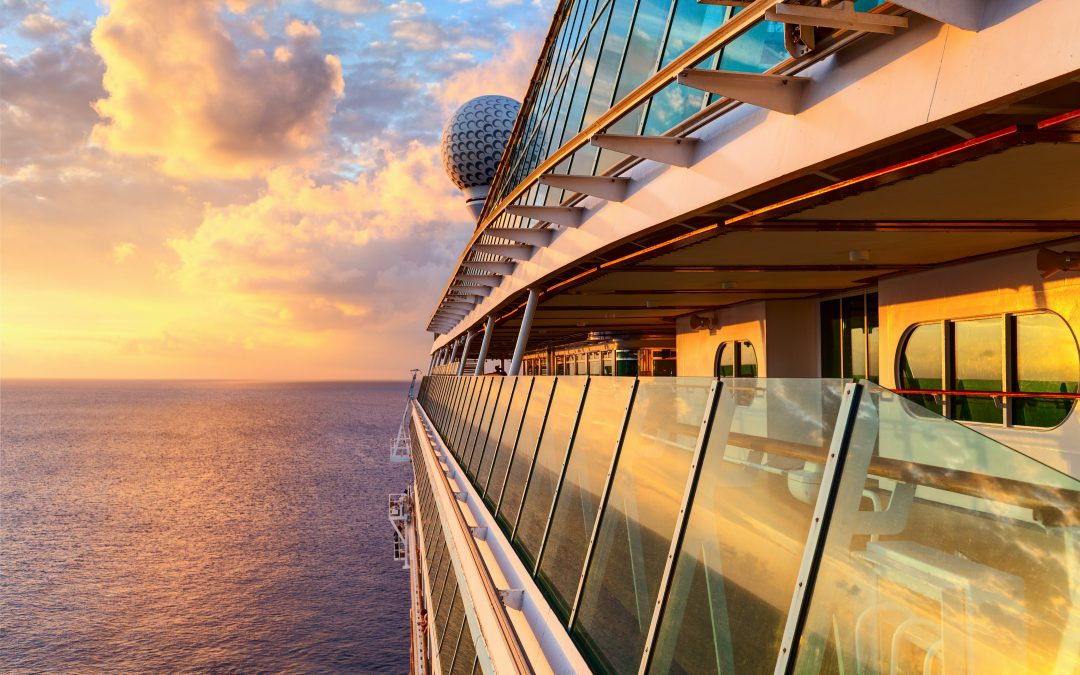 Lifestyle Travel: A Swinger Cruise Review
