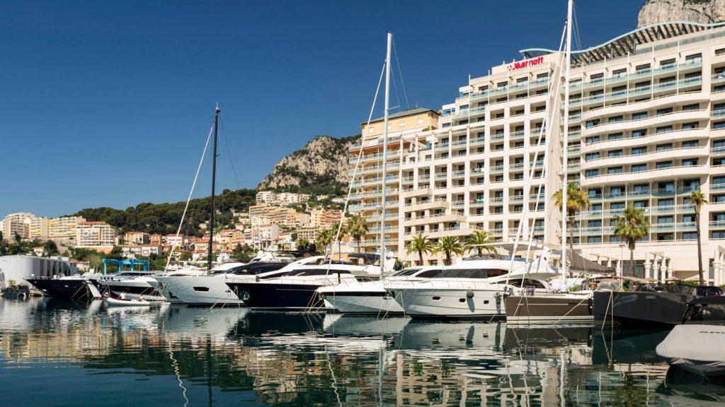Desire Cruise Mediterranean Pre Cruise Hotel