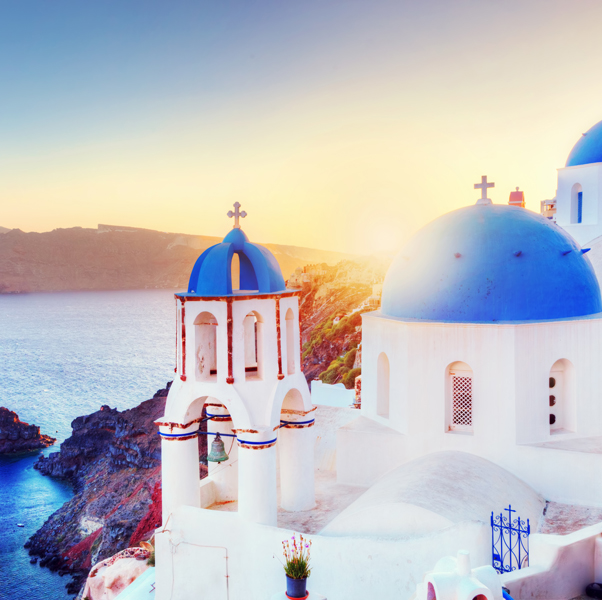 Desire Greek Islands 2020