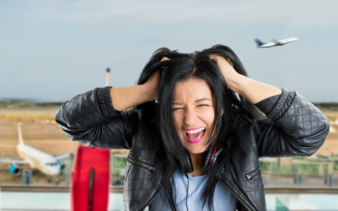 Easy Airport Tips For Less Stress