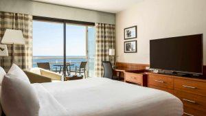 Desire Cruise Mediterranean Hotel Oceanview