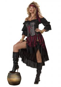 Cruise Theme Nights FAQ Pirates