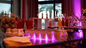 Desire Cruise Mediterranean Pre Cruise Hotel Bar