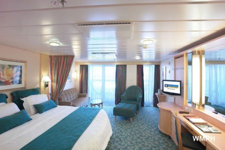Mariner Bliss Cruise Junior Suite J3