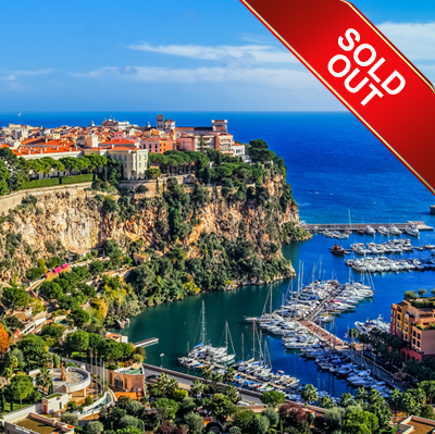 Desire Cruise Mediterranean