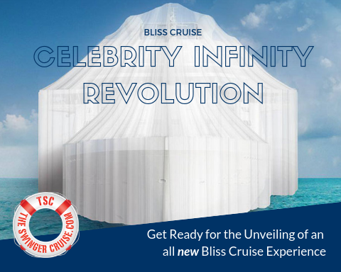 Infinity Bliss Cruise 2019