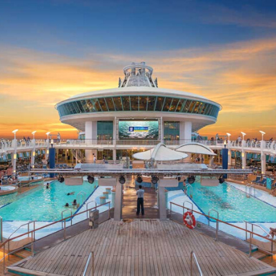 TheSwingerCruise Bliss Cruise Mariner 2020