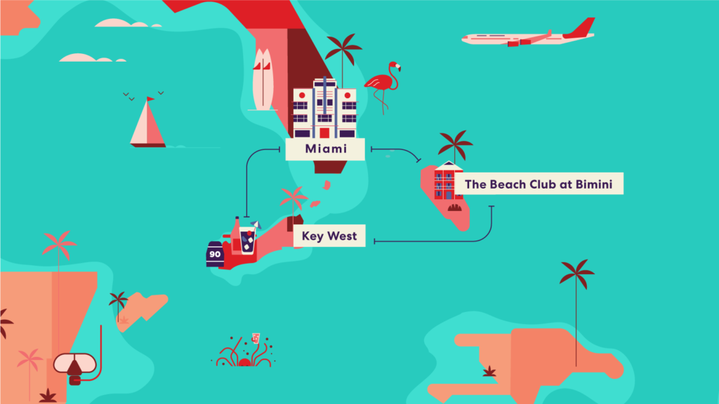 Virgin Voyages Birthday Bash Redux Itinerary