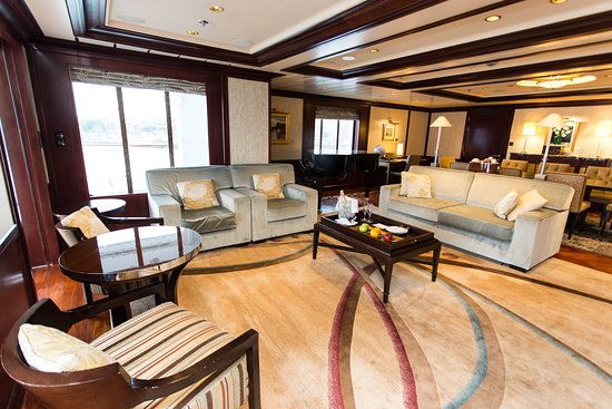 Temptation Cruise 2022 Penthouse Suite