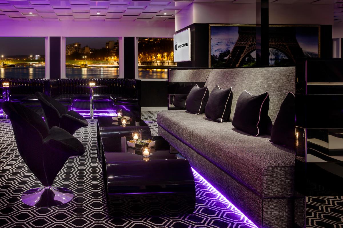 2023 Rockstar Rhine River Cruise U Lounge