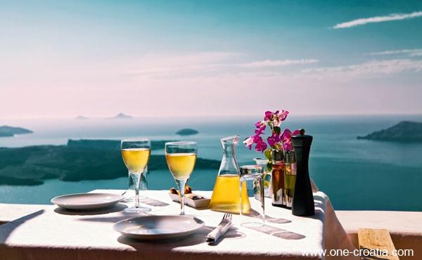 Rockstar Croatia Cruise Ocean
